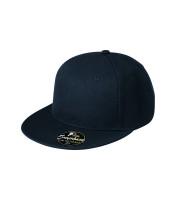 Rap 6P čepice s rovným kšiltem unisex