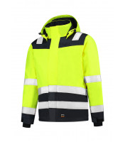idi Parka High Vis Bicolor pracovní bunda unisex