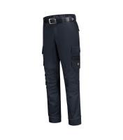 Work Pants Twill Cordura Stretch pracovní kalhoty pánské