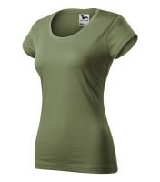 Viper tričko dámské vyšší gramáže