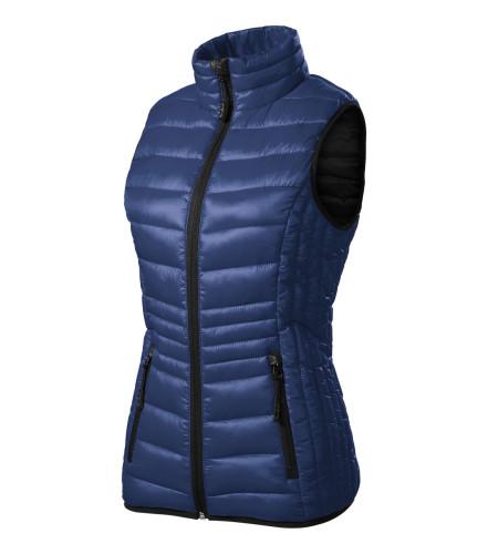 Prémiová dámská prošívaná vesta Everest