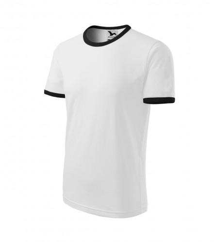 ADLER CZECH Infinity tričko dětské vyšší gramáže 148 - bílá z ... f0e2a3e3bc