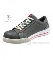 Bezpečnostní obuv S3 Bickz 728 W Bata Industrials