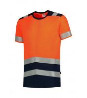 T-shirt High Vis Bicolor tričko pánské
