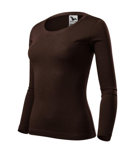 Dámské triko s dlouhým rukávem Fit-T LS