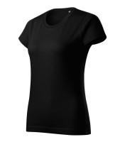 Dámské tričko bez etikety Basic Free